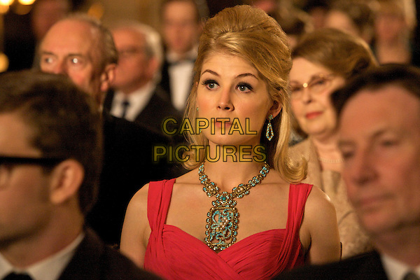 An Education (2009) <br /> Rosamund Pike <br /> *Filmstill - Editorial Use Only*<br /> CAP/KFS<br /> Image supplied by Capital Pictures