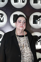 SÃO PAULO, SP - 24.09.2013: FESTA LANÇAMENTO MTV - Mãe Diná durante a Festa de Lançamento da MTV, a festa ocorre na Casa Preta, região sul de São Paulo, nesta terça-feira (24).  (Foto: Marcelo Brammer/Brazil Photo Press)