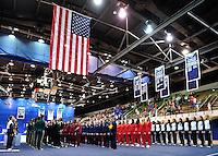 USAG Collegiate National 2009