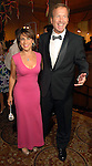 "Maria and Neil Bush arrive at the Children's Museum ""Road to Rio"" Gala at The Corinthian Friday Oct. 19,2007.  (Dave Rossman/For the Chronicle)"
