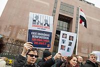 2018/01/24 Berlin | Tag des verfolgten Anwalts