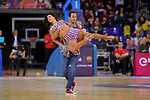 Dirty Dancing en el Palau Blaugrana.