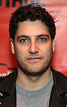 Adam Pally attends the Second Stage Theatre 2018 Bowling Classic at Lucky Strike  on February 12, 2018 in New York City.