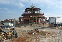 1988 October 18..Redevelopment.Downtown West (A-1-6)..MOLASSES TANK.TAIWAN PAVILION.PROGRESS PHOTOS...NEG#.NRHA#..