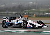 2020-02-12 IndyCar COTA Open Test