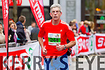 Gerald O Connell, 244 who took part in the 2015 Kerry's Eye Tralee International Marathon Tralee on Sunday.