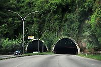 12/05/2020 - POUCA MOVIMENTAÇÃO DE VEÍCULOS NO RIO DE JANEIRO