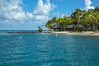 Bitter End Resort<br /> Virgin Gorda<br /> British Virgin Islands