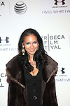 A Ballerina's Tale Cast Member Susan Fales-Hill Attends 2015 Tribeca Film Festival Presented by AT&T World Premiere of a Ballerina's Tale Sponsored by UNDER ARMOUR, Inc.