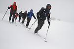 ski rando queyras