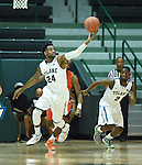 Tulane vs. Savannah State (MBB 2014)