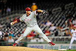 2010-09-27 MLB: Phillies at Nationals
