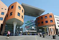 Amersfoort Centraal Station