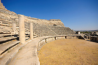 Ancient theater of Miletus