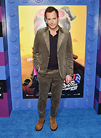 WESTWOOD, CA - FEBRUARY 02: Will Arnett attends the Premiere Of Warner Bros. Pictures' 'The Lego Movie 2: The Second Part' at Regency Village Theatre on February 2, 2019 in Westwood, California.<br /> CAP/ROT/TM<br /> &copy;TM/ROT/Capital Pictures