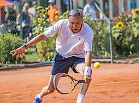 Etten-Leur, The Netherlands, August 27, 2017,  TC Etten, NVK, Rolf Thung (NED)<br /> Photo: Tennisimages/Henk Koster