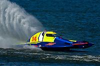 "Grant Hearn, S-14 ""Legacy 2""    (2.5 Litre Stock hydroplane(s)"