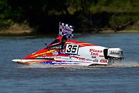 Winner Mark Schmerbach, (#35)    (SST-45 class)