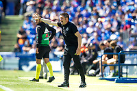Getafe CF's Nacho Fernandez during La Liga match. May 05,2019. (ALTERPHOTOS/Alconada)<br /> Liga Campionato Spagna 2018/2019<br /> Foto Alterphotos / Insidefoto <br /> ITALY ONLY