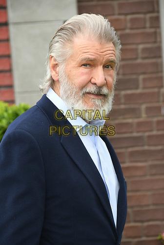 "02 June 2019 - Westwood, California - Harrison Ford. ""The Secret Lives of Pets 2"" Los Angeles Premiere held at Regency Village Theater. <br /> CAP/ADM/BT<br /> ©BT/ADM/Capital Pictures"