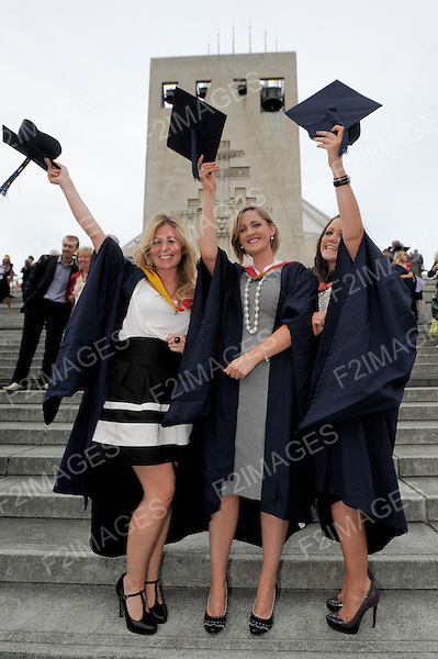15.7.10 Liverpool Hope University Graduation..Photos by Alan Edwards
