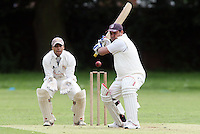 Essex Club Cricket 09-06-12