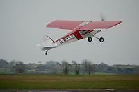 Leicester Aero Club March 2011