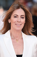 "director, Kathryn Bigelow<br /> attending the premiere of ""Detroit"" at the Curzon Mayfair, London. <br /> <br /> <br /> ©Ash Knotek  D3294  10/08/2017"
