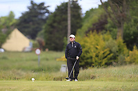 Paul O'Hanlon (Carton House) on the 4th tee during Round 4 of the East of Ireland Amateur Open Championship at Co. Louth Golf Club in Baltray on Monday 5th June 2017.<br /> Photo: Golffile / Thos Caffrey.<br /> <br /> All photo usage must carry mandatory copyright credit     (&copy; Golffile | Thos Caffrey)