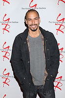 LOS ANGELES - JAN 17:  Bryton James at the Young and the Restless Celebrates 30 Years at #1 at the CBS Television CIty on January 17, 2019 in Los Angeles, CA