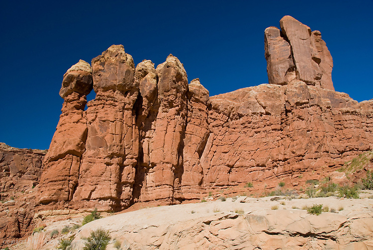 Arches National Park Landscapes