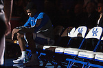 UK Basketball 2014: Mississippi State University