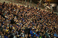 Picture by John Clifton/SWpix.com - 04/05/2018 - Rugby League - Betfred Super League - Leeds Rhinos v Warrington Wolves - Headingley Carnegie Stadium, Leeds, England -<br />