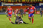 Deportivo Pasto venció como local 3-1 a Tigres. Fecha 3 Liga Águila II-2017.