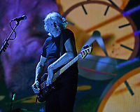 MIAMI, FL - JULY 13: Roger Waters performs at the AmericanAirlines Arena on July 13, 2017 in Miami Florida. Credit: mpi04/MediaPunch