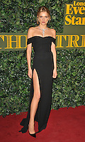 Lily Donaldson at the London Evening Standard Theatre Awards 2016, The Old Vic, The Cut, London, England, UK, on Sunday 13 November 2016. <br /> CAP/CAN<br /> &copy;CAN/Capital Pictures /MediaPunch ***NORTH AND SOUTH AMERICAS ONLY***