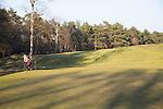 Instructie Jan Maarten Nijhof. Golfprofessional van GC de Goyer. COPYRIGHT KOEN SUYK