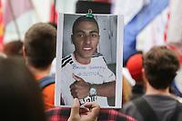 04.12.2019 - Ato contra o Massacre em Paraisópolis em SP