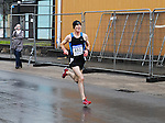 Winner of the Westport 5k part of Mayo AC C& C Cellular league,.Gerry Ryan (Craughwell AC)
