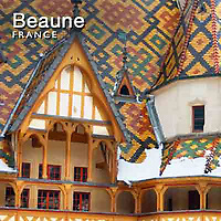 Beaune France | Beaune Pictures Photos Images & Fotos