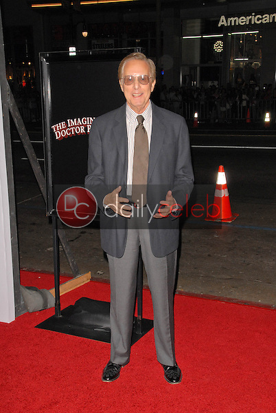 """William Friedkin<br /> at the AFI Fest Gala Screening of """"The Imaginarium of Dr. Parnassus,"""" Chinese Theater, Hollywood, CA. 11-02-09<br /> David Edwards/DailyCeleb.com 818-249-4998"""