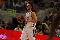 2013.01.20 ACB Unicaja VS Real Madrid
