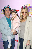 BURBANK, CA - NOVEMBER 10: Lou Diamond Phillips at the premiere of Disney Channels' 'Sofia The First: Once Upon a Princess' at Walt Disney Studios on November 10, 2012 in Burbank, California. Credit: mpi28/MediaPunch Inc. /NortePhoto