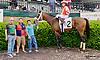 Pure Innocence winning at Delaware Park on 5/20/13