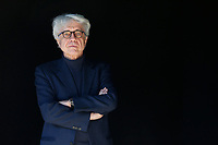Film director Giacomo Battiato<br /> Rome February 28th 2019. Photocall during the world premiere of the RAI tv series The Name Of The Rose (Il nome della Rosa).<br /> Foto Samantha Zucchi Insidefoto