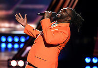 LOS ANGELES- MARCH 14: T-Pain appears on the 2019 iHeartRadio Music Awards at the Microsoft Theater on March 14, 2019 in Los Angeles, California. (Photo by Frank Micelotta/Fox/PictureGroup)