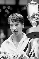 1985-07-16 Dutch Open Melkhuisje