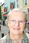 Maureen Moriarty Killarney: ..?The Government should leave the HSE alone and find cuts elsewhere. It is ridiculous to cut carers and beds. These are all the things we need.?