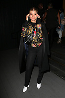 WEST HOLLYWOOD, CA - August 23: Sofia Richie, At TINGS Hosts 'Secret Party' Launch Celebrating Cover Star Cameron Dallas At Nightingale In California on August 23, 2017. Credit: FS/MediaPunch