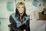 Heather Locklear 1987 in Hollywood